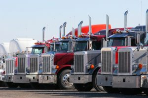 flatbed truck safety tips for new drivers