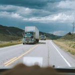 truck driver safety tips for storms and natural disasters